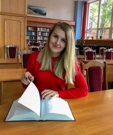 Мищенко Анна Николаевна