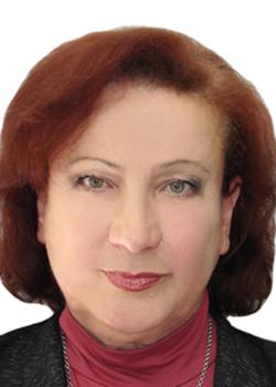 Алиева Ление Аблязовна