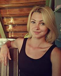 Иваницкая Дарья Валентиновна