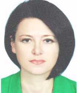 Корнута Анжелика Александровна