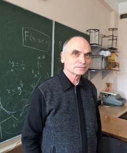 Криворучко Александр Иванович