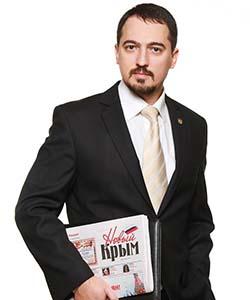 Малышев Дмитрий Аркадьевич