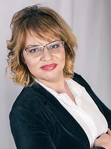 Сегал Наталья Александровна