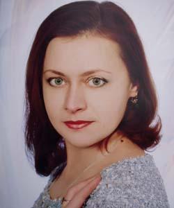 Слюсарева Кира Валерьевна
