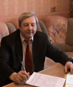 Терновский Валерий Александрович