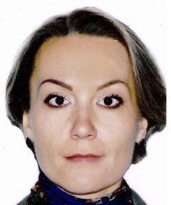 Юсупова (Митько) Ольга Владимировна