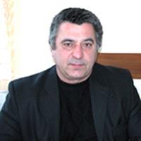 ДАНИЛОВ Вазген Львович