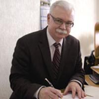 РУДНИЦКИЙ Олег Иванович