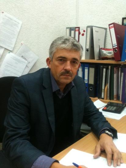 СЫШКО Дмитрий Владимирович