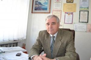 БУКОВ Юрий Александрович