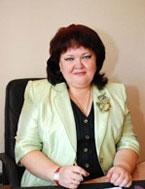 БОГДАНОВИЧ Галина Юрьевна