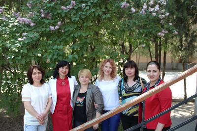 преподаватели кафедры крымскотатарской филологии