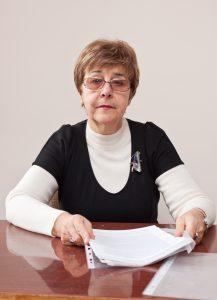 Irina Nikolayevna