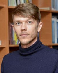 Синичкин Андрей Владимирович