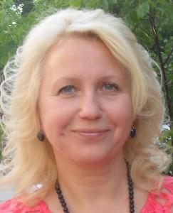 Акинина Людмила Николаевна, старший преподаватель