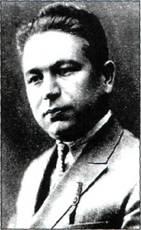 Бекир Чобан-заде (востоковед-филолог)