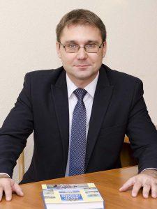 Кайданский Владимир Владимирович