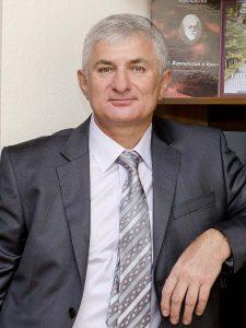 Карпенко Сергей Александрович
