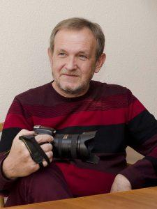 Киселёв Сергей Николаевич