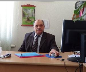 КРОВЯКОВ Владимир Федорович