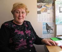 Крымова Валентина Витальевна