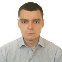 Лисконог Евгений Николаевич