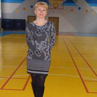 Лисконог Лилия Васильевна