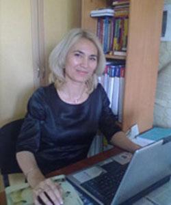 МЕМЕТОВА Эдие Шевкетовна
