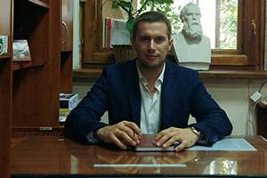 Никифоров Иван Ростиславович,