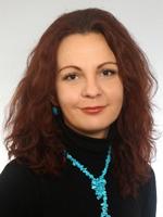 Норманская Юлия Викторовна