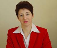 Певзнер Наталья Соломоновна