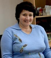 Покровская Наталия Борисовна