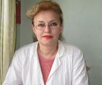 Самойлова Наталья Михайловна