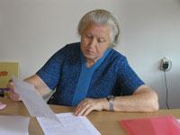 Эльвира Михайловна Сапожникова (1933-2010)