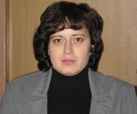 Сарнит Елена Александровна