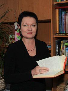 Сахнова Наталья Степановна