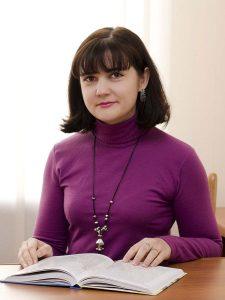 Сидорчук Ирина Борисовна