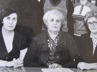 Александра Алексеевна Соловьева (1920-2008)