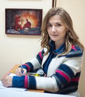 Тимохина Елизавета Игоревна