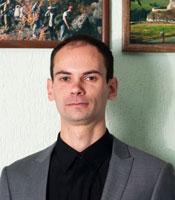 Токарев Сергей Викторович