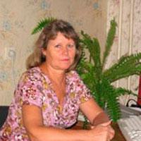 Твердоступ Лидия Яковлевна