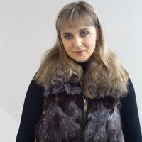 Урюпина Ирина Васильевна