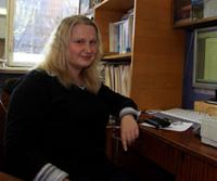 Вяткина Оксана Валерьевна