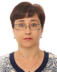 Хайрединова Зарема Зудиевна