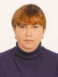 ЯКСА Наталья Владимировна