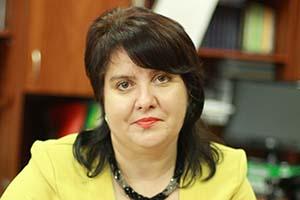 Жижина Марина Николаевна,