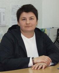 ЛИТВИН Наталья Геннадьевна