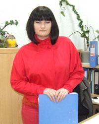 ФЕДОТЕНКО Тамара Анатольевна