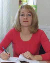 МУТЬЕВА Ирина Михайловна