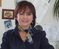 Адарова Наталья Георгиевна